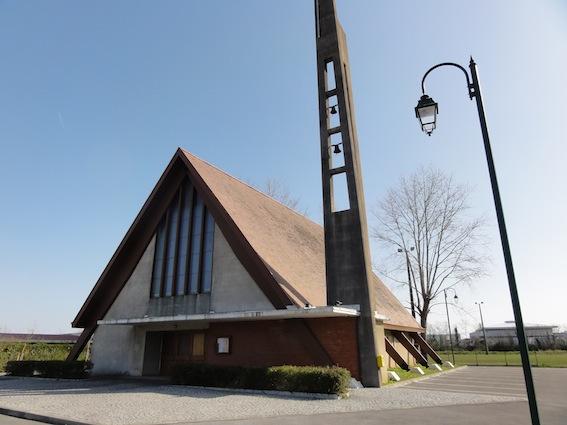 photo de Saint-Joseph (Mougerre-port)
