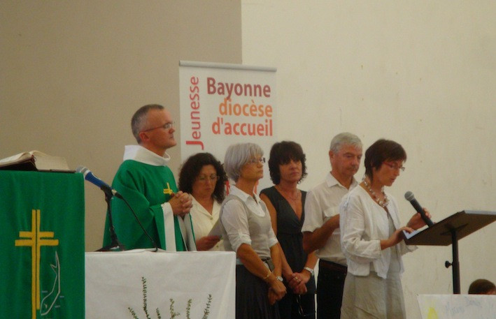 La commission liturgique